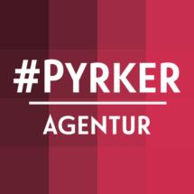 PYRKER Website & IT
